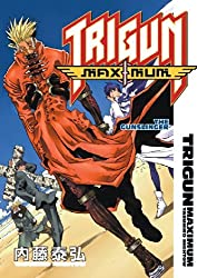 Trigun Maximum Volume 6: The Gunslinger (v. 6) by Yasuhiro Nightow (2005-08-16)