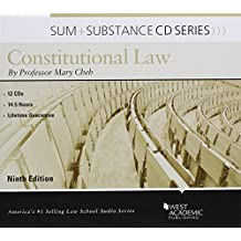 Sum and Substance Audio on Constitutional Law