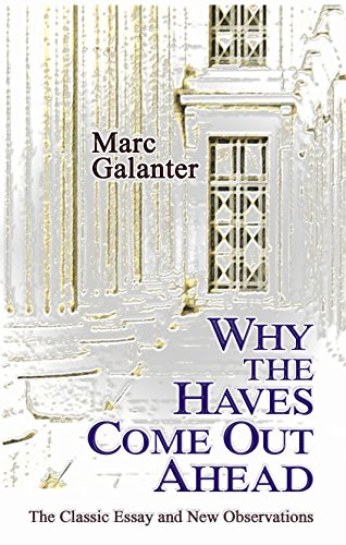 why-the-haves-come-out-ahead-the-classic-essay-and-new-observations-english-edition
