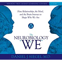 "The Neurobiology of ""We"": How Realtionships, the Mind, and the Brain Interact to Shape Who We Are"