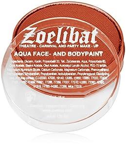 Zoelibat Zoelibat97117341 & 97117441-863 - Kit de Maquillaje de Colores