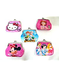 ZnM coin purse gift for kanjak (set oF 5)