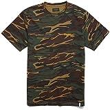 Herren T-Shirt Altamont Camo One Liner T-Shirt