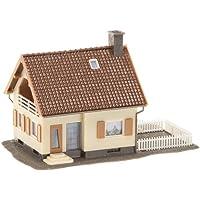Faller - Edificio para modelismo ferroviario H0 Escala 1:87 (F130205)