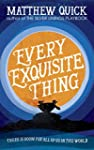 Every Exquisite Thing (English Edition)