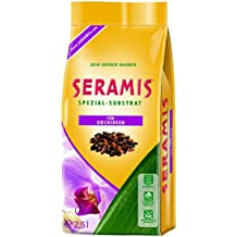 Seramis - Sustrato especial para orquídeas (2,5 L)