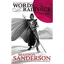 Words of Radiance. (Stormlight Archive Book 2) (The Stormlight Archive, Band 2)