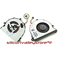 Ventilador CPU Fan Cooling para Notebook HP 250G5Series sps-813946–001