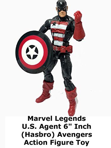 review-marvel-legends-us-agent-6-inch-hasbro-avengers-action-figure-toy