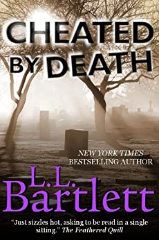Cheated By Death (The Jeff Resnick Mystery Series Book 4) (English Edition) par [Bartlett, L.L.]