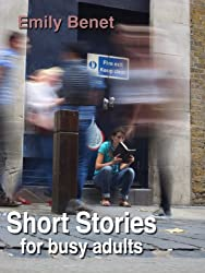 Short Stories for Busy Adults