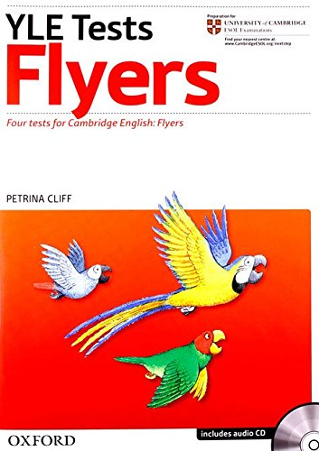 Cambridge Young Learners English Tests: Flyers Practice Tests Teacher Pack