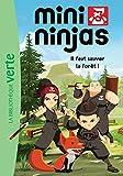 mini ninjas 01 il faut sauver la for?t
