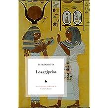 Los egipcios (B. BÁSICA GREDOS)