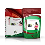 ACAI BERRY EXTRACT 2000mg | 120 Vegetarian Tablets ? An exceptional source of antioxidants | Weight Loss Diet Pills For Men and Women | Body Cleanse | Energy and Metabolic rate Increase. by Nutriodol