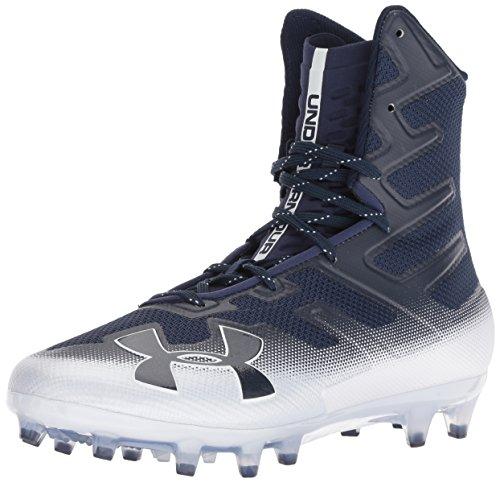 Under Armour Men's Highlight MC Football Shoe,