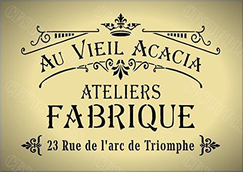 cfsupplies-pochoir-format-a4-de-style-chic-rustique-a-coller-sur-de-bois-tissus-verre-en-francais-en