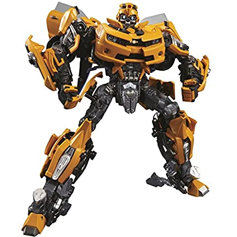 Transformers MPM-03 Movie 10th Anniversary Figure Bumblebee