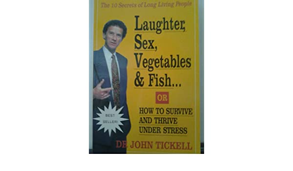 Fish laughter sex vegetable