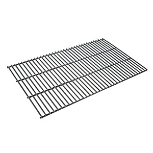 Brick BBQ Replacement Cooking Grill Measuring 67cm x 40cm in a Heavy Duty 6mm Stainless Steel