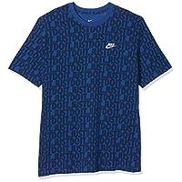 Nike Men's HBR 2 T-Shirt, White , X-Large-NKAR5000-438