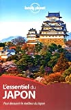 L'Essentiel du Japon - 3ed