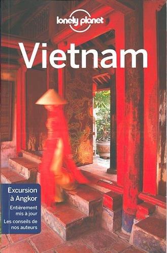 Lonely Planet Vietnam par Iain Stewart, Brett Atkinson