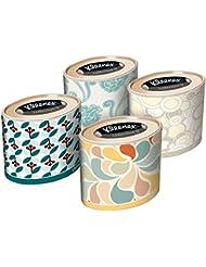 Kleenex ovale expressions mouchoirs (64) - Paquet de 6