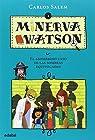 Minerva Watson: El asombroso caso de las sombras equivocadas, n.º 1 par Salem Sola