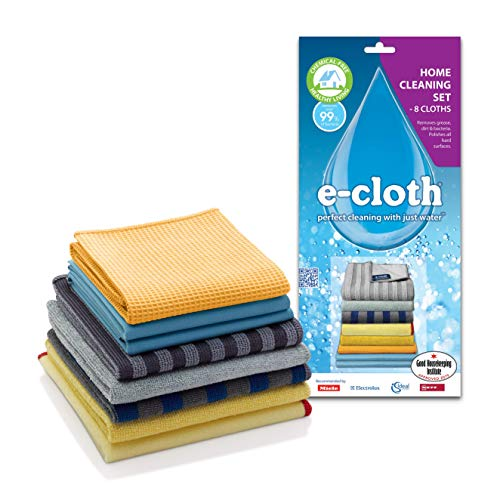 e-cloth Home...