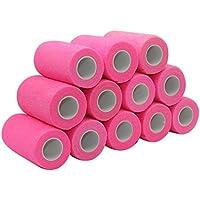 COMOmed Non-Stick Haar selbstklebender verband, elastische binde ,handgelenk bandage, pflaster rolle, Dog Bandagen... preisvergleich bei billige-tabletten.eu