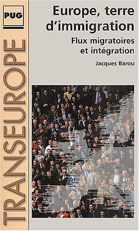 Europe, terre d'immigration par Barrou