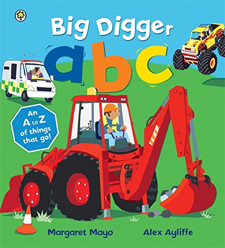 Big Digger ABC