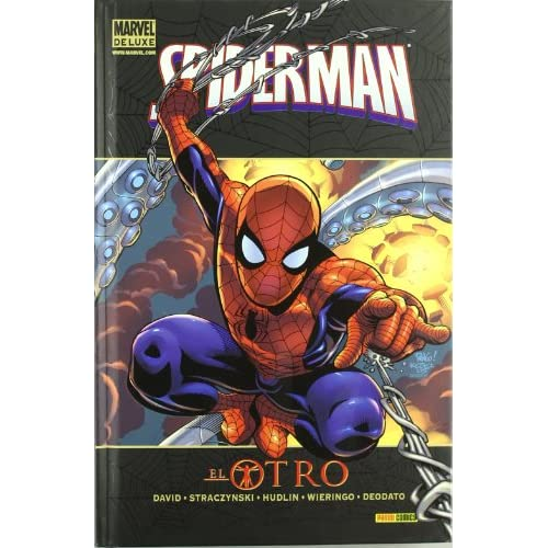 Spiderman. El Otro (Marvel Deluxe - Spiderman) 3