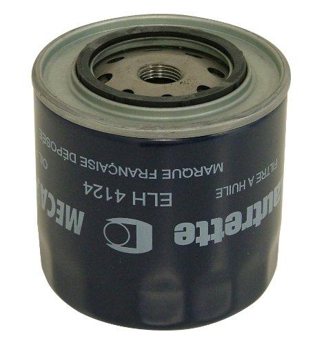 Mecafilter ELH4124 MECAFILTER Ölfilter