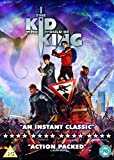 The Kid Who Would Be King [DVD] [2019]
