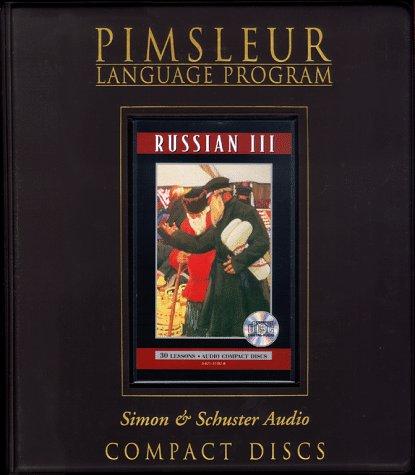 Russian III (Comprehensive)