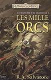 Image de La séquence des Chasseurs, Tome 1 : Les mille orcs