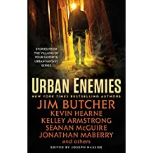 Urban Enemies (English Edition)