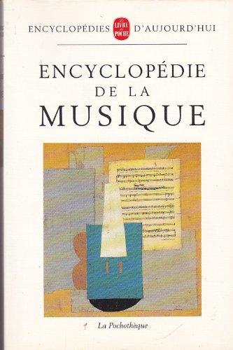 Encyclopédie de la musique