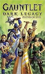 Gauntlet: Dark Legacy Book 1