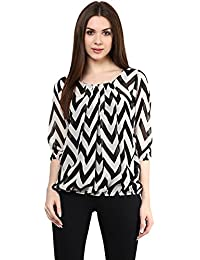 mayra Women's Classic Fit Top