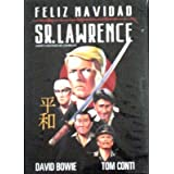 Feliz Navidad Sr. Lawrence (Merry Christmas Mr. Lawrence) [NTSC/REGION 1 & 4 DVD. Import-Latin America] Takeshi Kitano