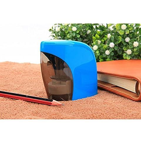 Gearmax® Taille-Crayon électrique pencil sharpener Avec Commutateur De Contact Automatique