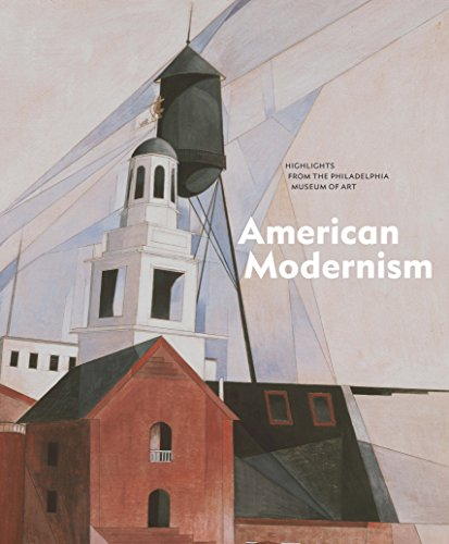 Paper Art Museum (American Modernism: Highlights from the Philadelphia Museum of Art)