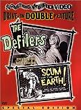 Defilers & Scum of Earth [DVD] [1963] [Region 1] [US Import] [NTSC]
