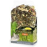 JR Farm Grainless Mix Chinchilla | 6x 650g Chinchilla Futter