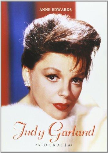 Judy Garland Biografía