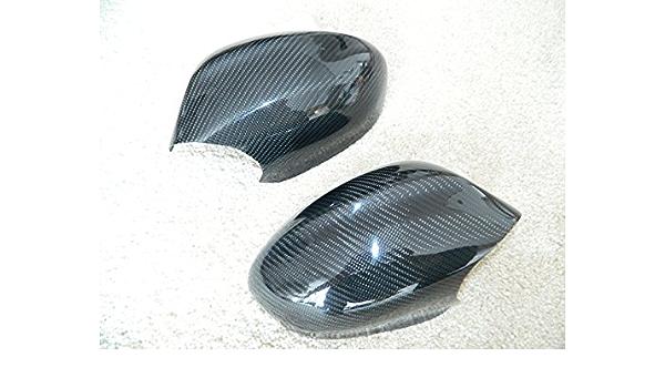 Carbon Spiegelkappen Spiegel Kappen Mirror Cover Caps Passend Für Z4 Z4m E89 Auto