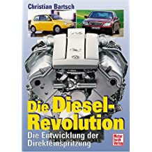 Die Diesel-Revolution: Die Entwicklung der Direkteinspritzung